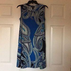 Alyx, new dress